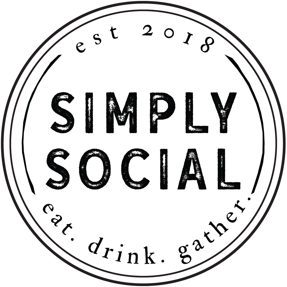 Simply Social Coffee